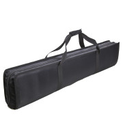 travel case for dolly track