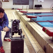 Get your camera slider/dolly low to the ground with RigWheels