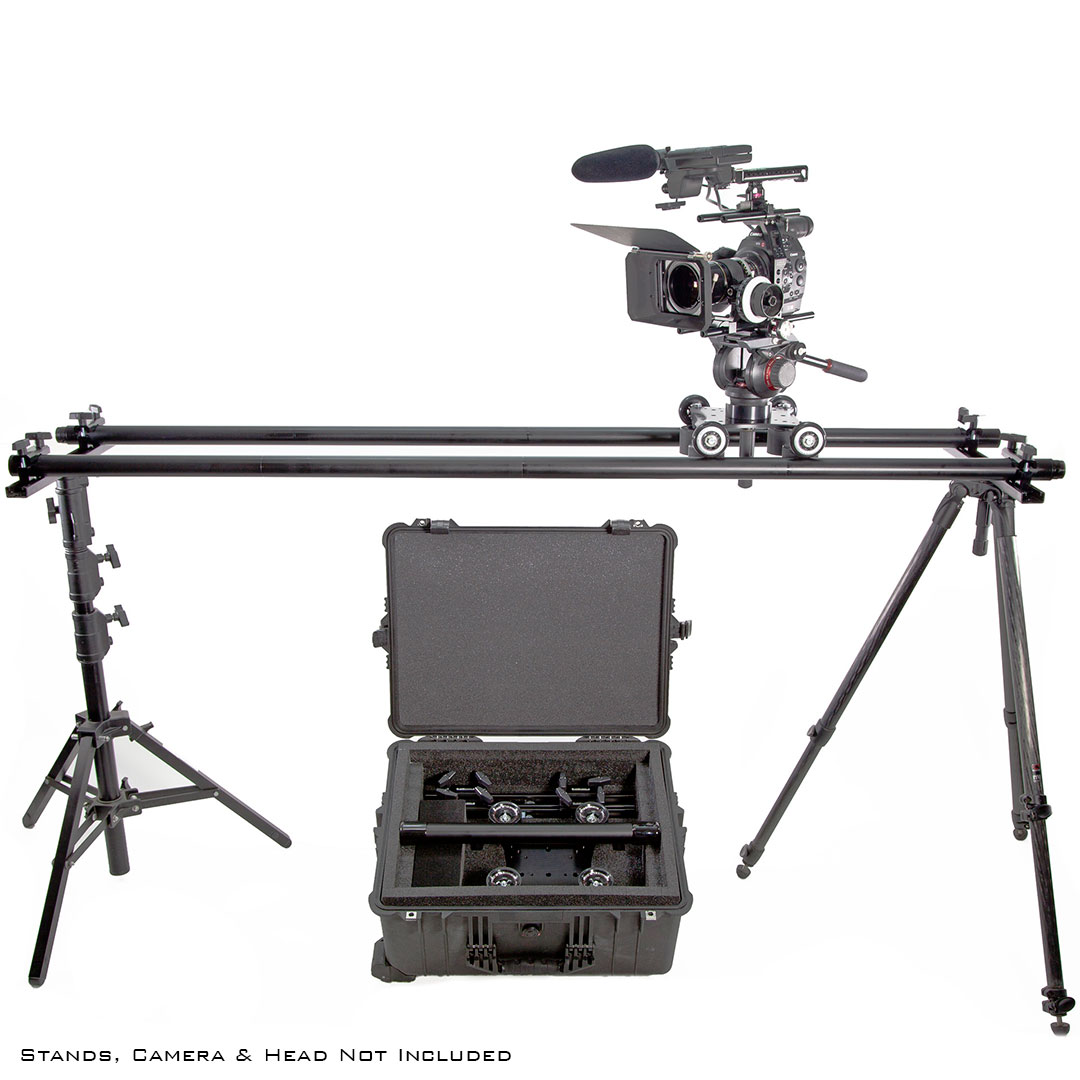 Rigwheels All In One Camera Dolly System