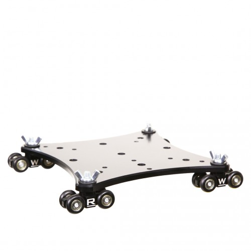RigWheels Portable Camera Slider