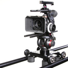 RailDolly Camera Dolly Kit