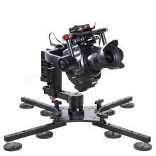 RigMount XL Brushless Gimbal Mount