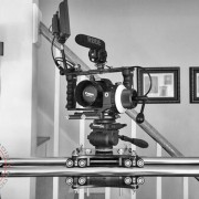 A Safe and Secure Camera Slider System from RigWheels