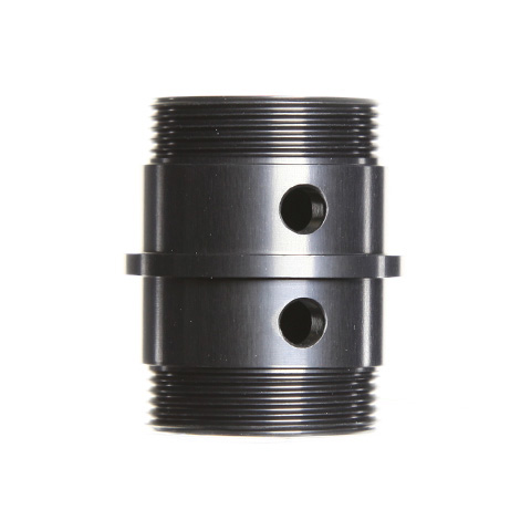 Connector for joining pipes seamlessly