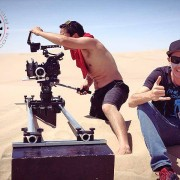 A Smooth Versatile Camera Dolly From RigWheels