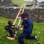 Wooden Camera Dolly Track System
