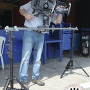 Strong Slider for Full Side Camera by RigWheels