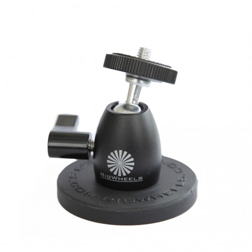 magnetic mount accessory for Sport and Action video Camera