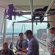 Overhead Camera Dolly