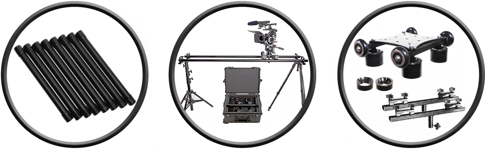 Passport Camera Dolly