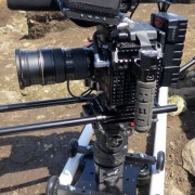 Camera Rig for Red Epic